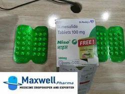 Nimesulide Tablets