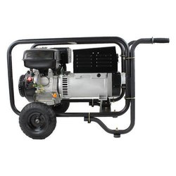 3 kva to 4500 KVA Petrol Engine Driven Welding Set