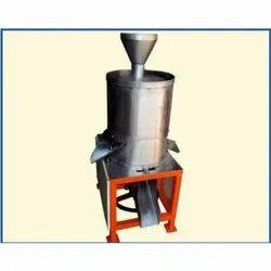 Gooseberry Shredding Machine