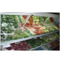 Top Canopy Fruit And Vegetable Rack
