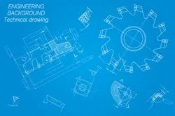 CAD Drawings And Design Related Services