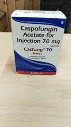Caspofungin Acetate Injection 70 mg