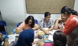 Special Teacher Training Service