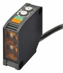 Omron Photoelectric Sensor E3JK-DP11-C