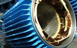 Motor Rewinding Service, AC And DC, India
