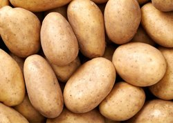 Brown A Grade Potato, Packaging Size: 10 Kg