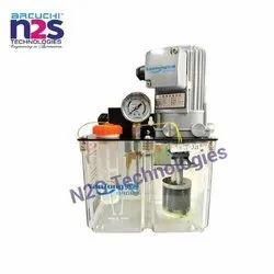 3 Phase Motorized Lubricating Oil Pump Yantong Brand