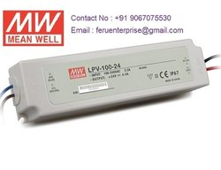LPV-100-24 Meanwell LED Driver