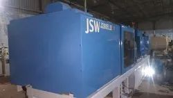 JSW All Electric Injection Molding Machine