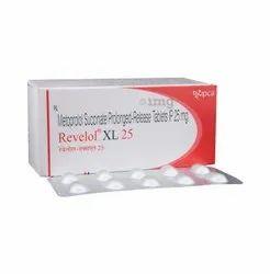 Revelol XL 25 Tablet