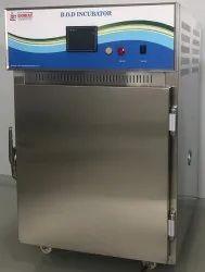 1000 Litre PLC Bod Incubator