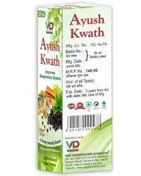 Ayush Kwath Immunity Booster, 225 Ml