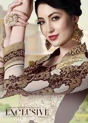 Wedding Wear Women Senhora Dresses Long Gown