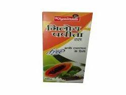 Khyaliram Giloy Papita Ras, Juice, Packaging Size: 500ml