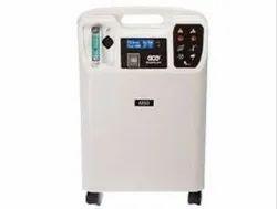 GCE Oxygen Concentrator 5 LPM