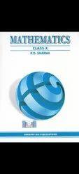 English RD Sharma Class 10, Class: 9, Dhanpat Rai Publication