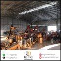 SS 304 Kaju Processing Plant