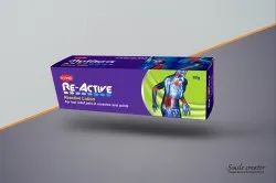 Cardboard Multicolor(CMYK) Printed Duplex Packaging Box, For Pharmaceutical, Weight Holding Capacity (kg): <5 Kg