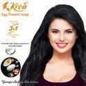 Egg Protein 3 In1 Soap