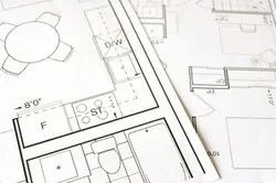 2D Drafting And Drawing Services