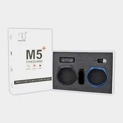 M5 + Fitness Band