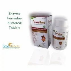 Enzyme Formulae Tablets