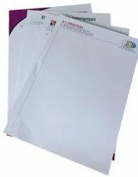 Letterhead Printing Services, in Maharashtra