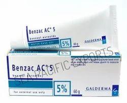 Benzac AC Acne Gel