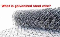3.15 m wire dia chainlink fence