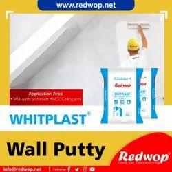 White Wall Putty