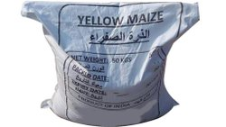 50kg Yellow Maize, For Food Processing, Packaging Type: PP Bag