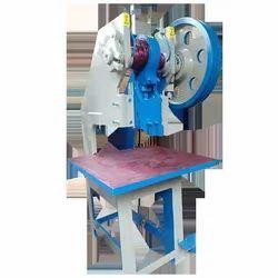 Semi Automatic Slipper Making Machine