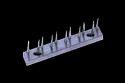 Benninger Stenter Pin Plate