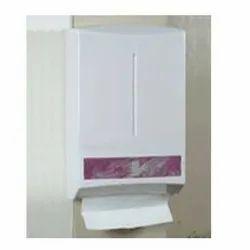 C/M Fold Paper Towel Dispensor