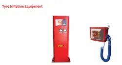 Tyre Inflation Equipment