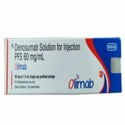 Olimab 60 Mg Injection