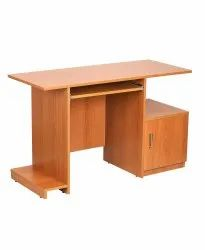 Computer Table With Drawer and Keyboard Holder (VJ-2048)