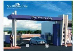 Sai Heaven City Residential Villas