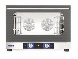 Piron Convection oven with Steam Manual