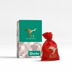 Kio Blanchee Air Freshener For Office, Home, Car,Cupboard