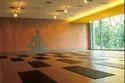 Yoga Hall Flooring
