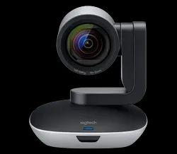 Logitech PTZ Pro Video Conference Camera