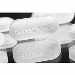 Paracetamol Tablet 500 Mg Crocin