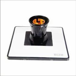 PIR Motion Sensor Lamp Holder