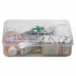 FIRST AID MINI KIT, Packaging Type: Box, Model Name/Number: 2215