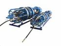 Pneumatic Internal Clamp With Purging System