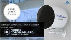 Eureka Forbes Coronaguard