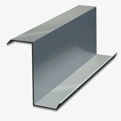 Mild Steel Z Purlin