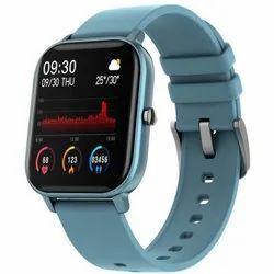 Multicolor Rubber FireBolt Smart watch