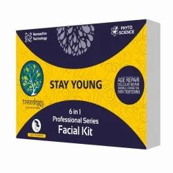 Stay Young Facial Kit